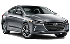 Hyundai Elantra, Excellent offer Kansas