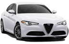 Alfa Romeo Giulia, Alles inclusief aanbieding Luzern