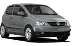 VW Fox, good offer Bahia