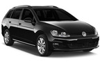 VW Golf Kombi 5dr A/C