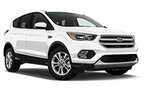 Group F - Ford Escape or similar, Excellent offer Los Angeles Airport