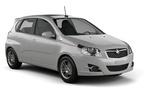 Holden Barina, Goedkope aanbieding Australië