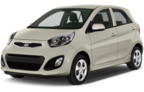 KIA PICANTO, Cheapest offer Surrey County, Jamaica