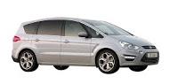 FORD GALAXY, Buena oferta coche 7-plazas